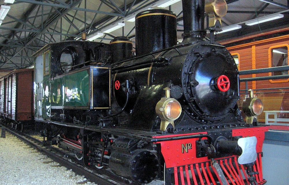 Железнодорожный музей в Хайфе приглашает детей Юга и Отеф Аза