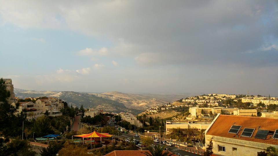 Иудея и Самария не могут превратиться в еще одну Газу