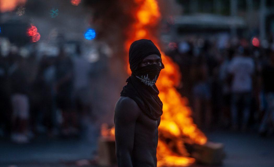 «Местное свидетельство» и World Press Photo — двойная выставка репортажной фотографии 2019 в музее Эрец-Исраэль (MUZA) в Тель-Авиве
