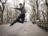 Звезды «New York City Ballet» в Израиле, 8 марта в Хайфе