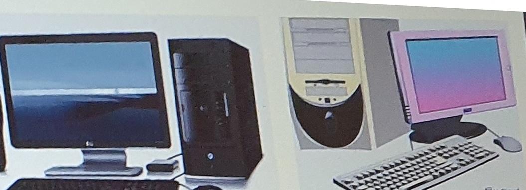 4000 компьютеров — детям