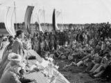 Храним память о Холокосте, как горящие угольки в ладонях. Виртуальный митинг 21.4 в «Бейт Лохамей ха-геттаот»