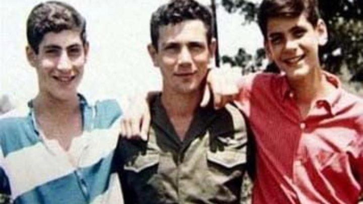 44-я годовщина гибели Йони Нетаниягу