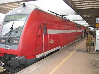 Комиссия министров по вопросам коронавируса постановила возобновить работу железнодорожного транспорта со следующей недели