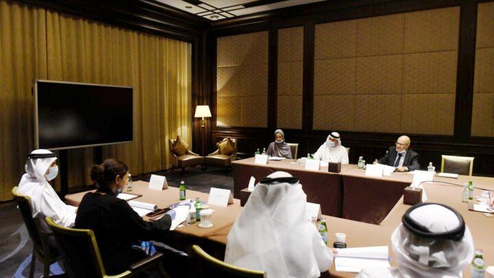 Хроника визита в Объединенные Арабские Эмираты. Трехсторонние рабочие группы с представителями Израиля, ОАЭ и США ведут переговоры