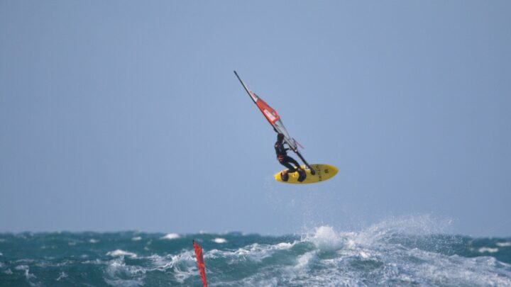 Соревнование «Штормовой всадник» возвращается в Хайфу