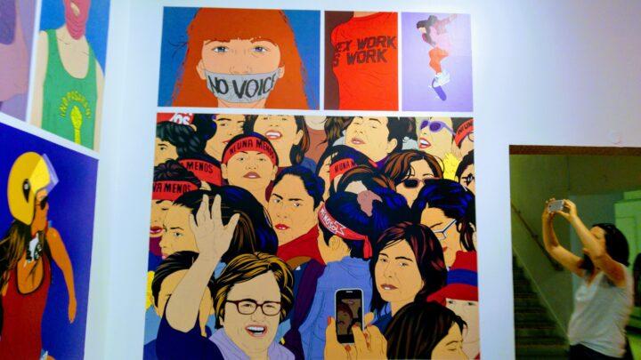 Женский кинофестиваль, женский марш и лекции в фокусе мероприятий Международного женского дня в Хайфе
